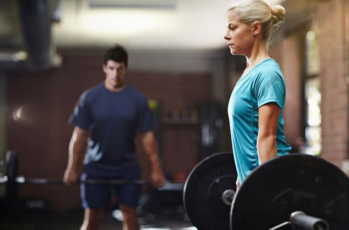 CrossFit in Concord NC