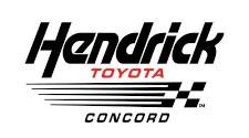 Hendrick Toyota