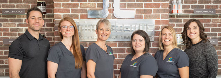 Chiropractic Concord NC Staff at ChiroCabarrus